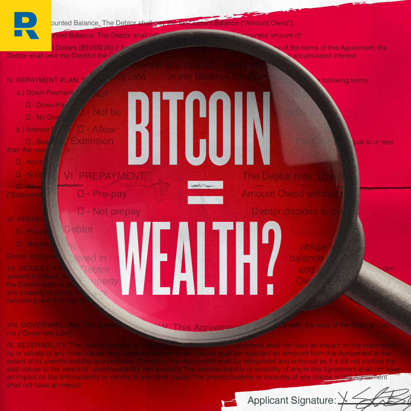 Ep 6: Could Bitcoin Be Your Ticket to Wealth?