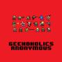 Artwork for Geekoholics Anonymous Episode 2