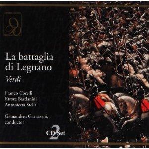 Battaglia Di Legnano Exc. from La Scala