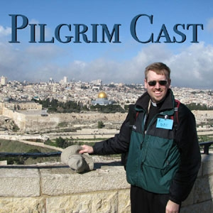 OFFICIAL PILOT EPISODE: Pilgrim Cast #1