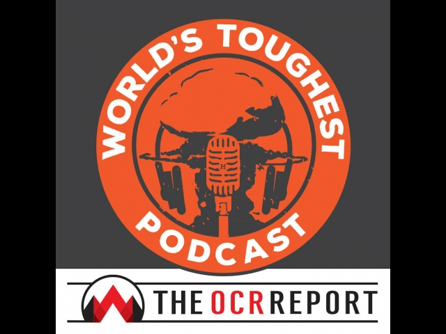 World's Toughest Podcast: 117: The President of Tough Mudder, Kyle McLaughlin