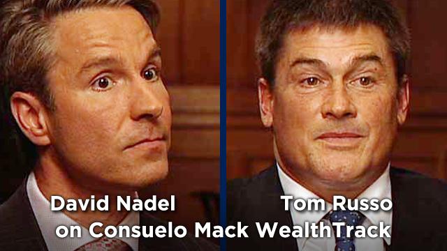 Tom Russo & David Nadel