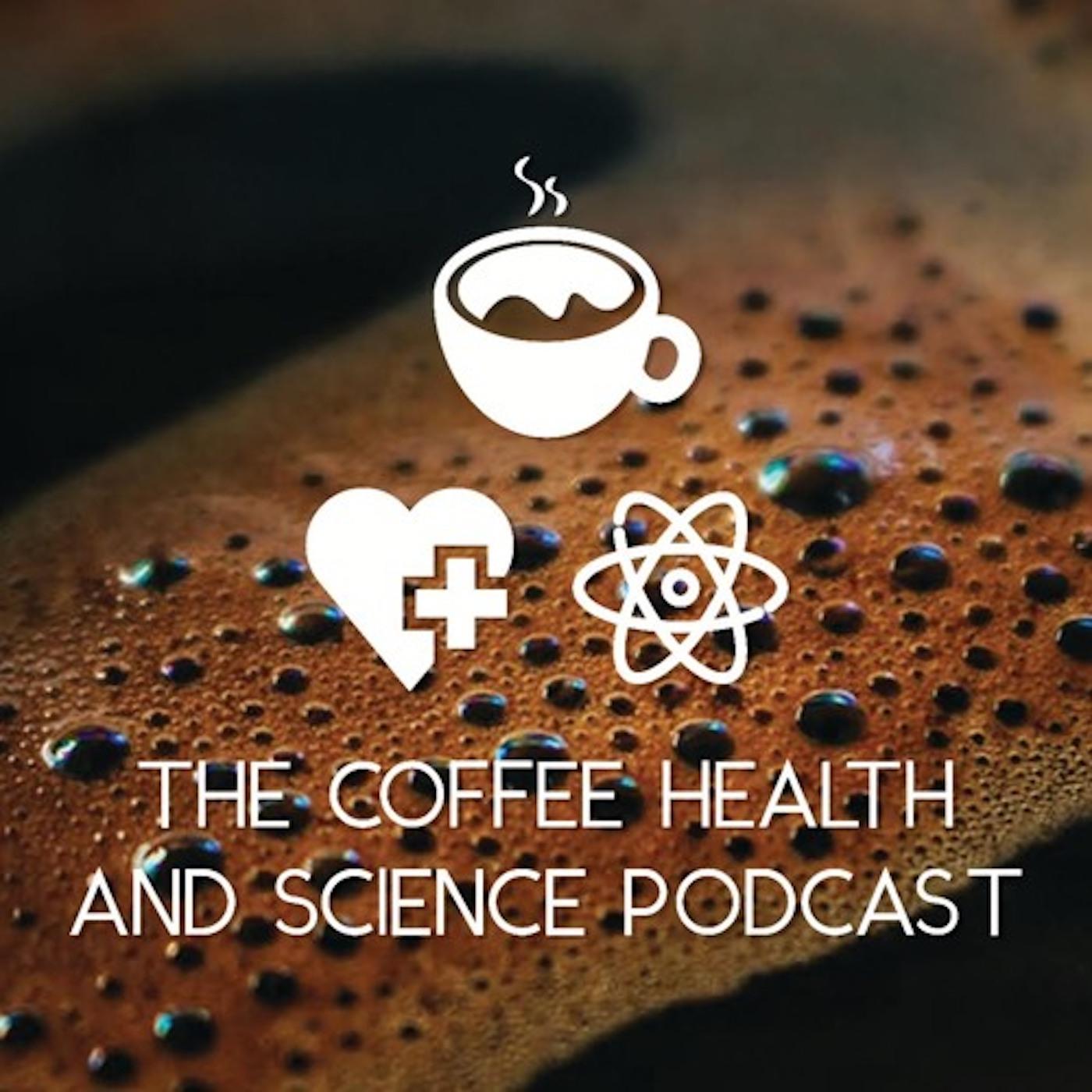 Antioxidants, Weight Loss, and Caffeine, with Ann Lousie Gittleman