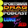 Artwork for 145: The Big GO Recap and NHRA Sportsman Points Outlook