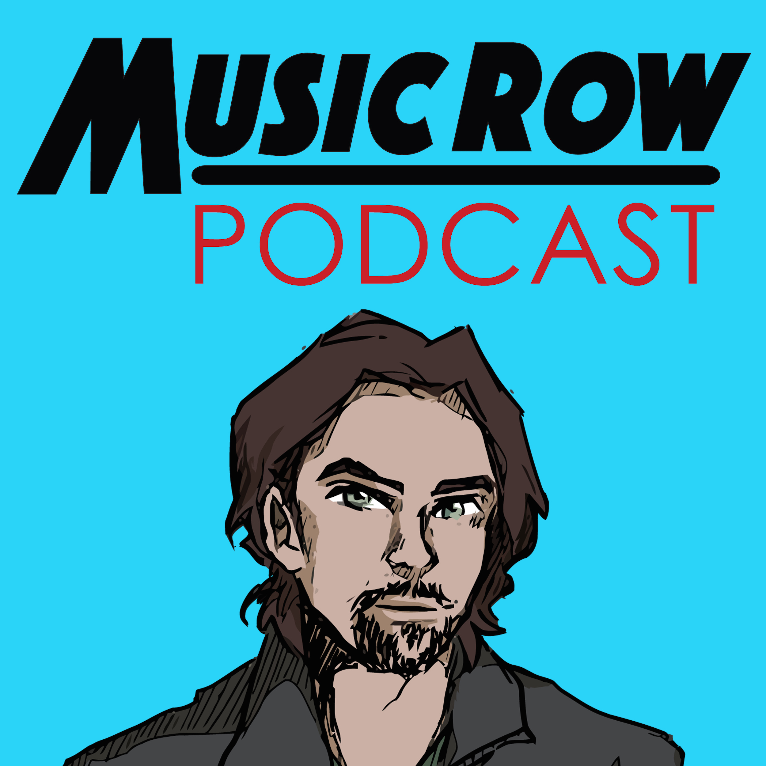 Episode 02: Chris Young show art