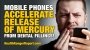 Artwork for Electromagnetic fields from mobile phones accelerate mercury release from dental fillings