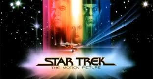 BlogalongaTrek- 'Star Trek- The Motion Picture'