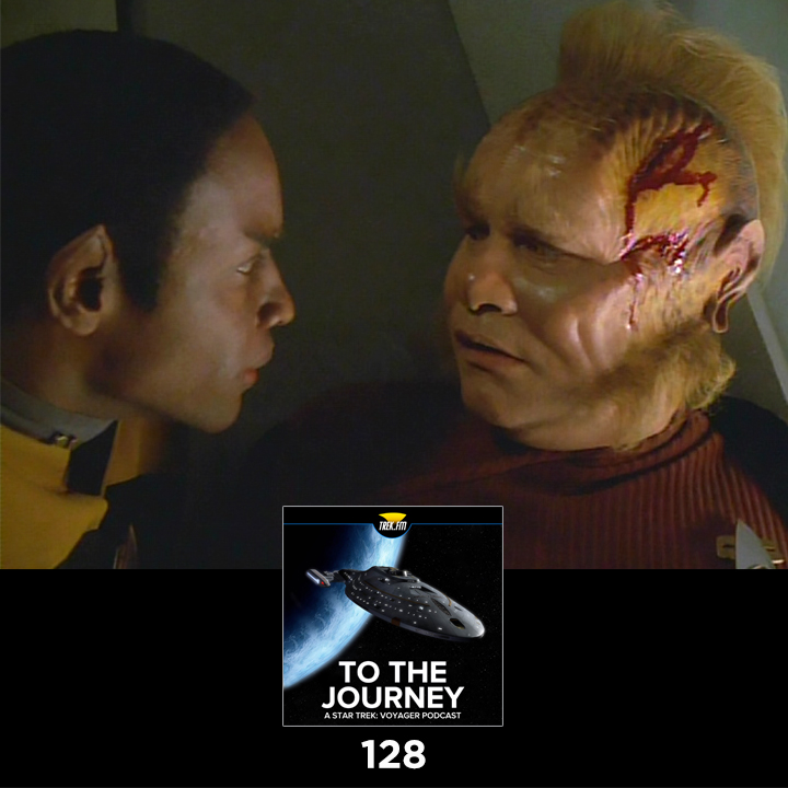 To The Journey 128: That or Nothing