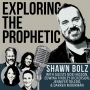 Artwork for Exploring the Prophetic: Imagine Panel (Ep. 49)