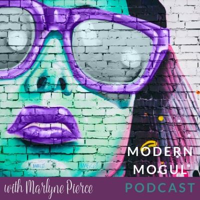 Modern Mogul Podcast Series  show image