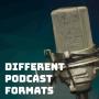 Artwork for HTP#005 - Podcasting Formats