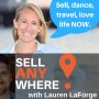 Artwork for How To Sell From a Boat with Lauren LaForge