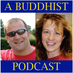A Buddhist Podcast - Karen gets her own mic for Part 2 Chapter 2 Lotus Sutra