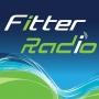 Artwork for Fitter Radio Episode 140 - Terenzo Bozzone and Kate Bevilaqua