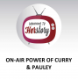 Artwork for On-Air Power of Curry & Pauley