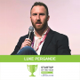 Artwork for #0059 - Building a SportsBook Marketplace With Luke Pergande From PropSwap