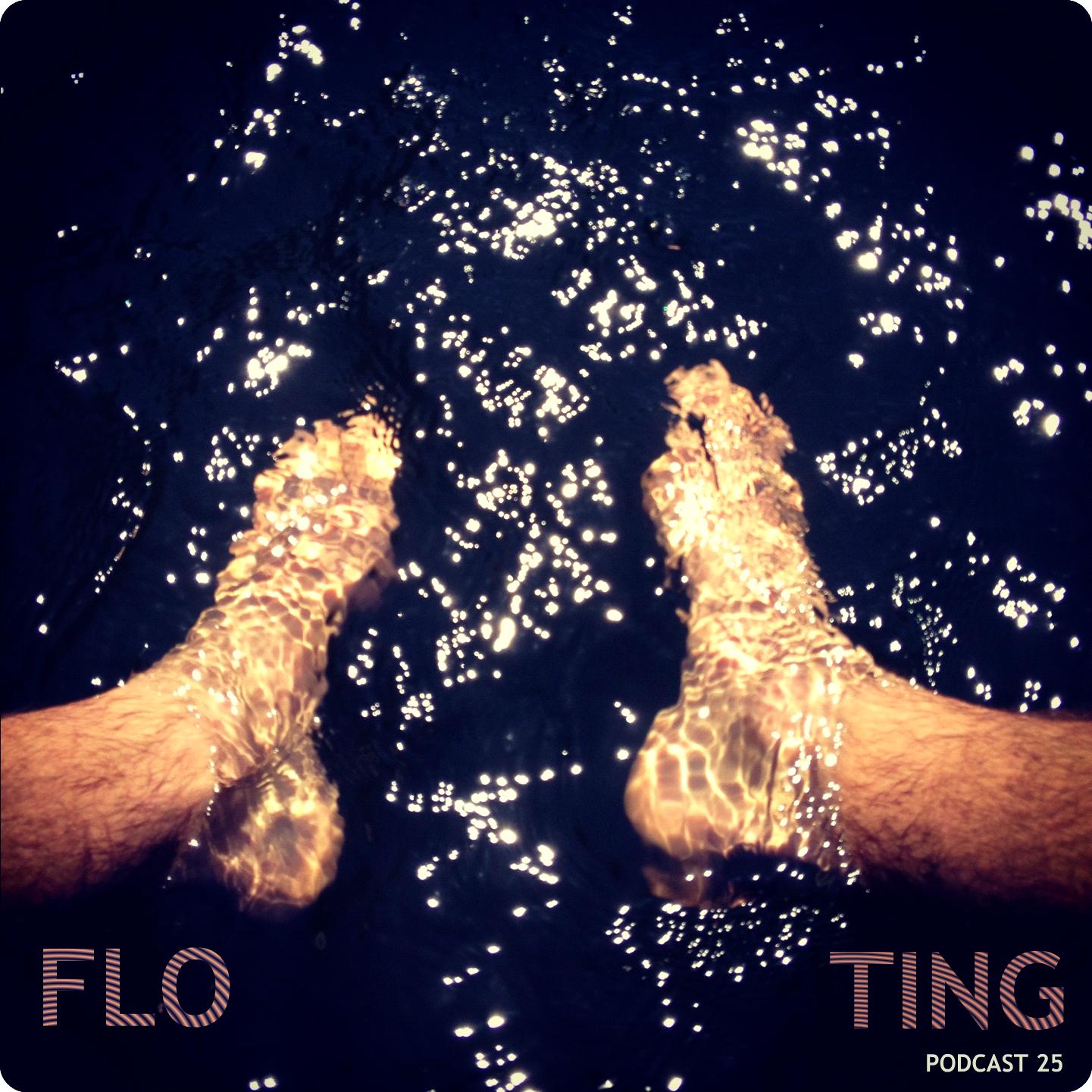 "Hustle & FLO Radio 25: ""Flo ting"""