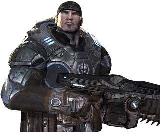 D6G Ep 86: Gears of War Detailed Review & Matt Wilson Interview