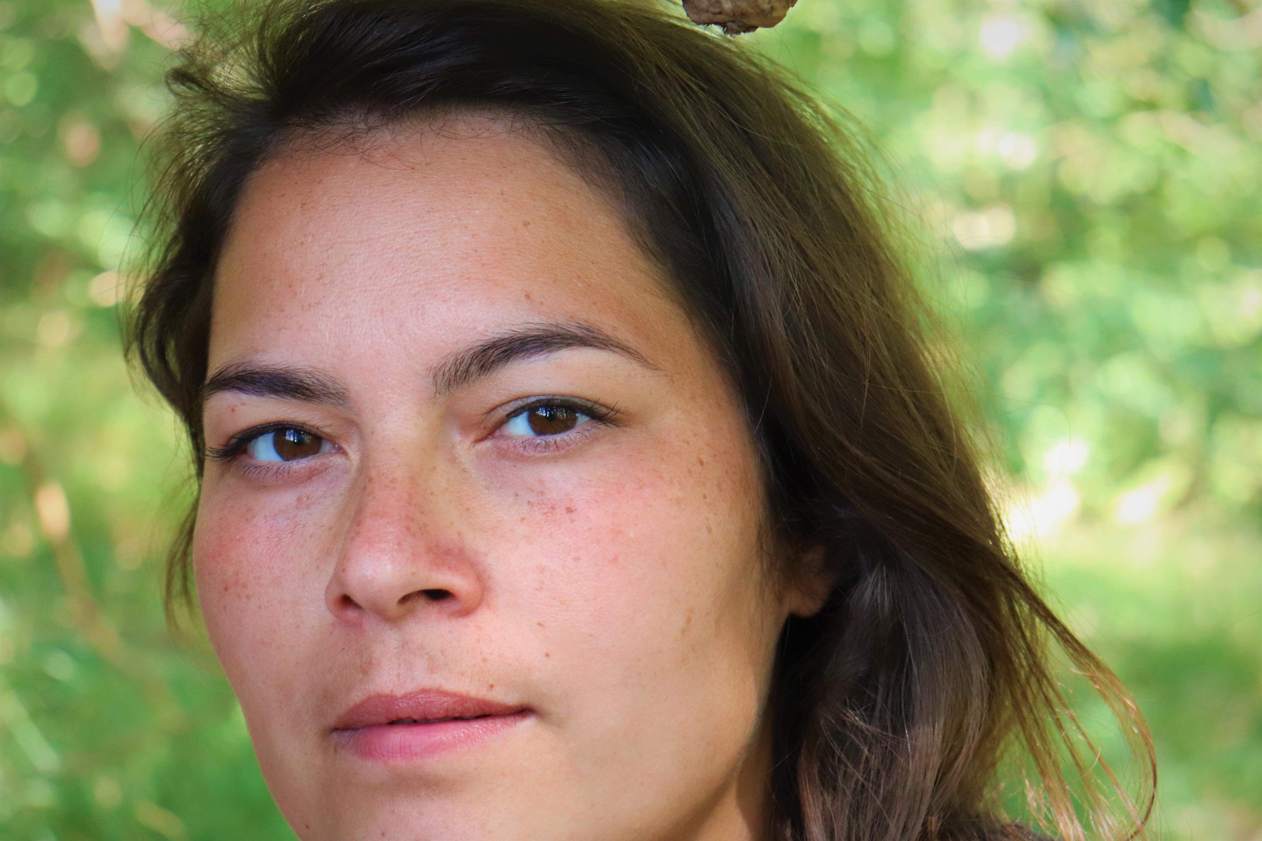 Carina Lyall: Earth medicine og rewilding