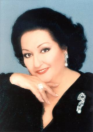 Montserrat Caballe Recital from 1978
