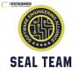 "Artwork for Seal Team Episode 50 ""So Swollen"""