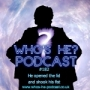 Artwork for Who's He? Podcast #182 He opened the lid and shook his fist