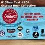 Artwork for #104 - Ottawa Beer Collective