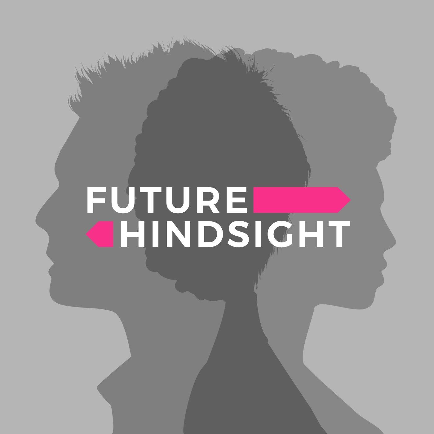Future Hindsight show art