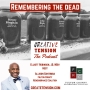 Artwork for Remembering the Dead