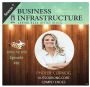 Artwork for 081: Outsourcing Core Competencies with Phoebe Cornog