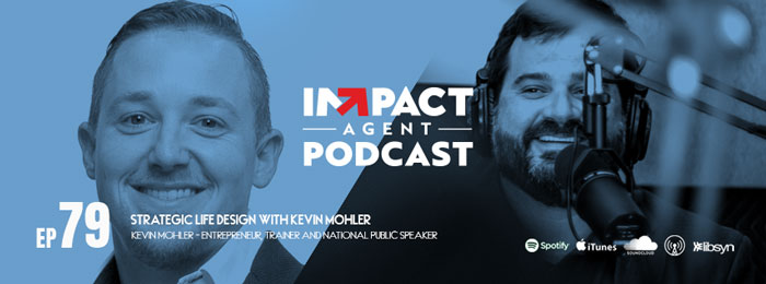 Kevin Mohler on IMPACT Agent