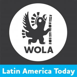 WOLA Podcast