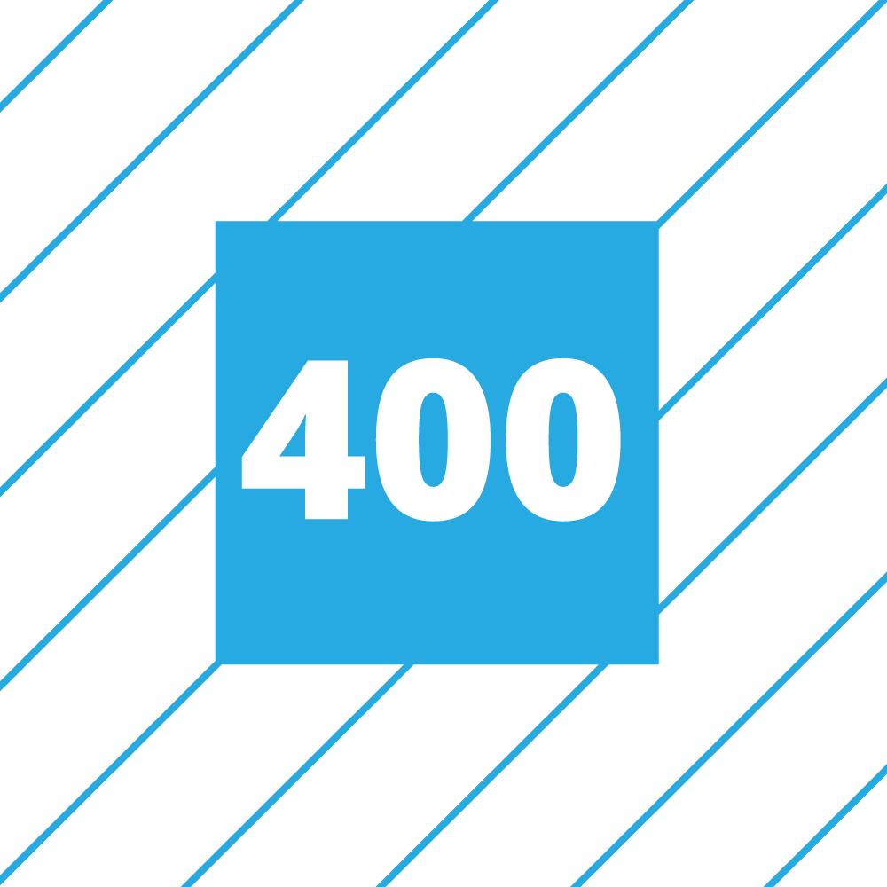 Avsnitt 400 - Jubileumsintervju med Jan Dinkelspiel