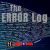 The Error Log show art