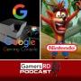 Artwork for GamersRD Podcast #22: Google planea consola de videojuegos, hablamos de nuestro review de Crash Bandicoot para Switch y más