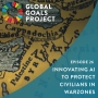 Artwork for Innovating AI to Protect Civilians in Warzones [Episode 26]