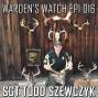 Artwork for 016 Sgt Todd Szewczyk