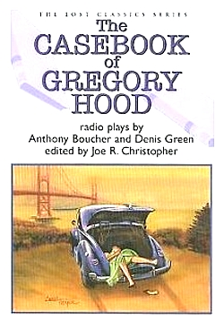 212-140609 In the Old-Time Radio Corner - The Casebook of Gregory Hood