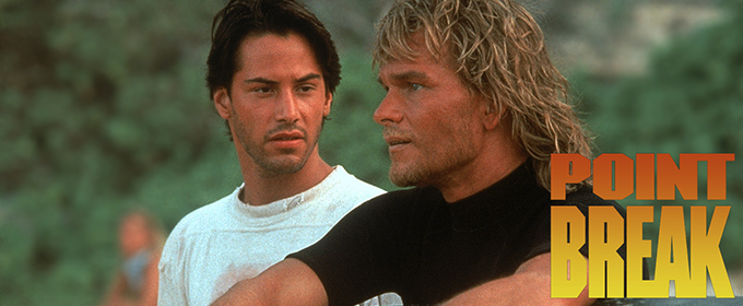 #344 - Point Break (1991)