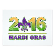 Podcast 521: All On a Mardi Gras Day 2016
