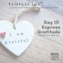 Artwork for 021: TempleCare12 Series - Day 10 Express Gratitude
