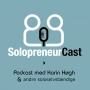 Artwork for #112 Solopreneurcast - HK Privat tager bøvlet for freelancere
