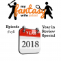 Artwork for My Fantasy Wife Ep. #178: YEAR IN REVIEW SPECIAL!