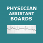 Artwork for PA Boards 13: High Yield EKG and Murmurs