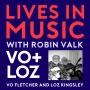Artwork for Loz Kingsley, Vo Fletcher: 45 years plus of fantastic  guitar and mandolin