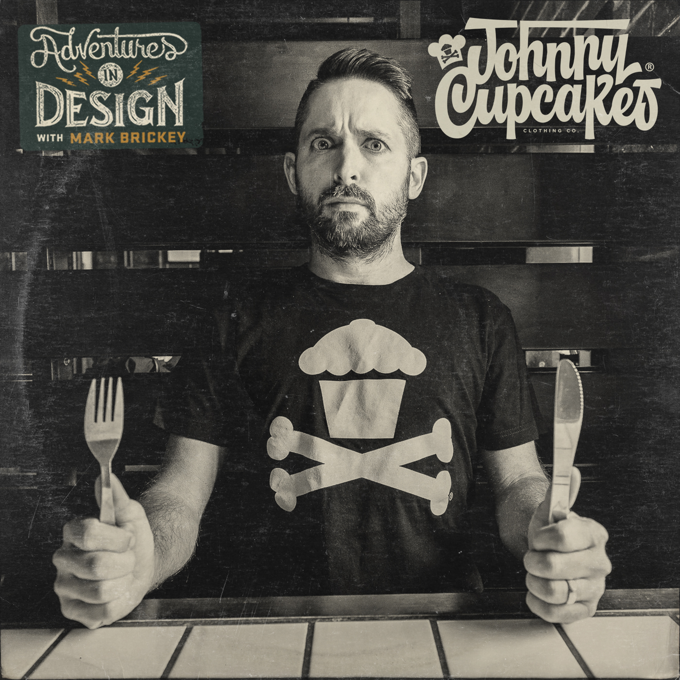 454 - Johnny Cupcakes