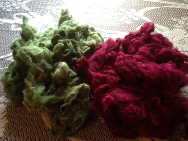 YST Episode 108 Dyeing Alpaca