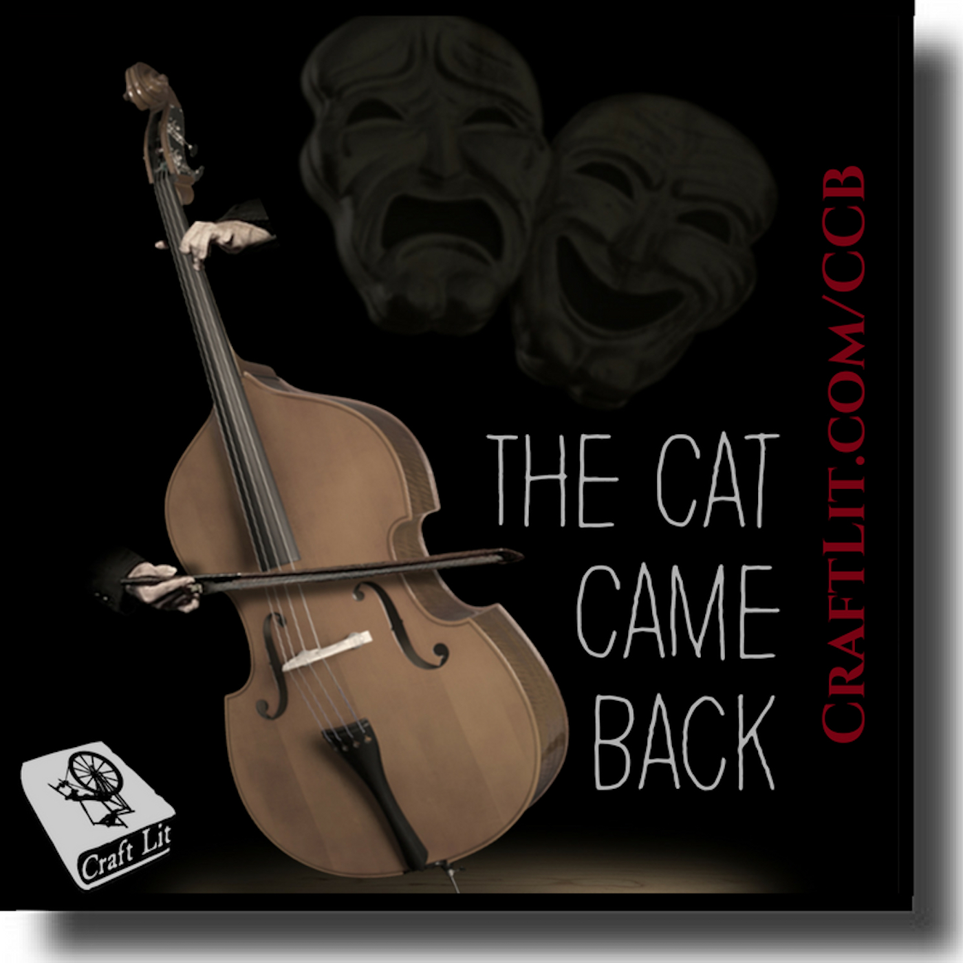 Artwork for 05 - The Cat Came Back