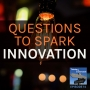 Artwork for TATC Ep 14 - Questions To Spark Innovation