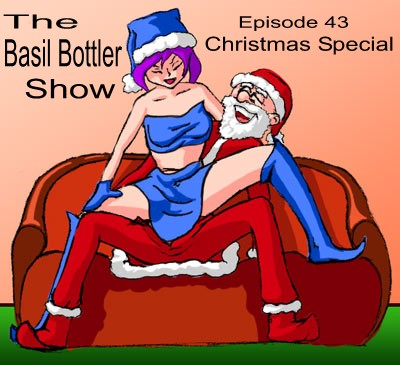 Episode 43 Christmas Special